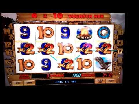 Automat HUNTERS DREAM 2 (Bonus Free Spins) SLOT 4