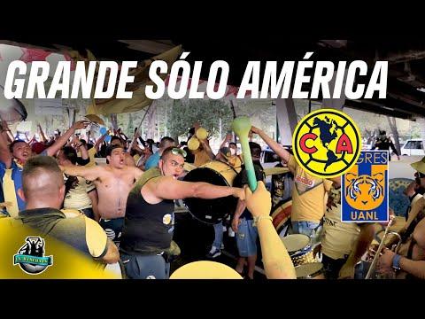 COLOR América vs