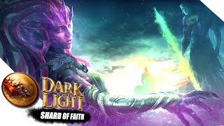 Dark and Light Shard of Faith # Part # 148 🌙 Auf ein Neues ☀