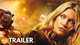 NIGHT OF THE SICARIO (2021) Trailer | Action Thriller Movie
