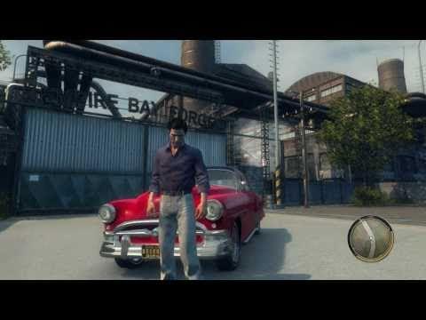 Mafia II: Potomac Indian (Pontiac Cheiftan Deluxe)