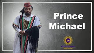 Prince Michael Speaks On Africa Plan amp Black America39s Mass Migration