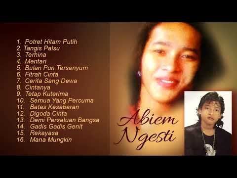 Abiem Ngesti Dangdut Lawas Kenangan Nostalgia 90an
