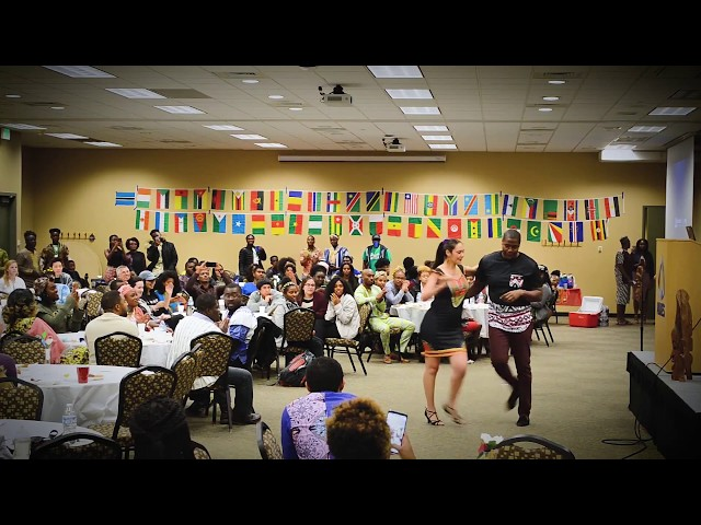 Kizomba Performance @ Colorado Shool of Mines - Kizomba Denver