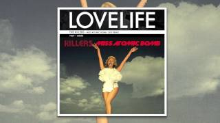 The Killers - Miss Atomic Bomb (LVLF Remix)