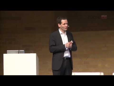 ADTRADER CONFERENCE 2013, Keynote, Ralph Klin, Deutsche Post