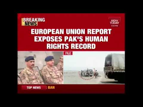 European Union Report Says Pakistan Most Dangerous Place To Be Journalist