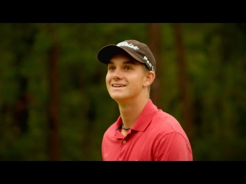 Patrick Rodgers' path to the PGA TOUR