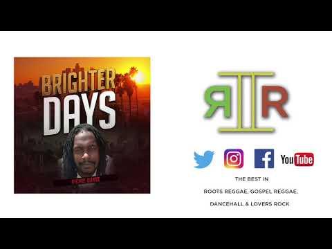 Brighter Days - Richie Davis | Shazam