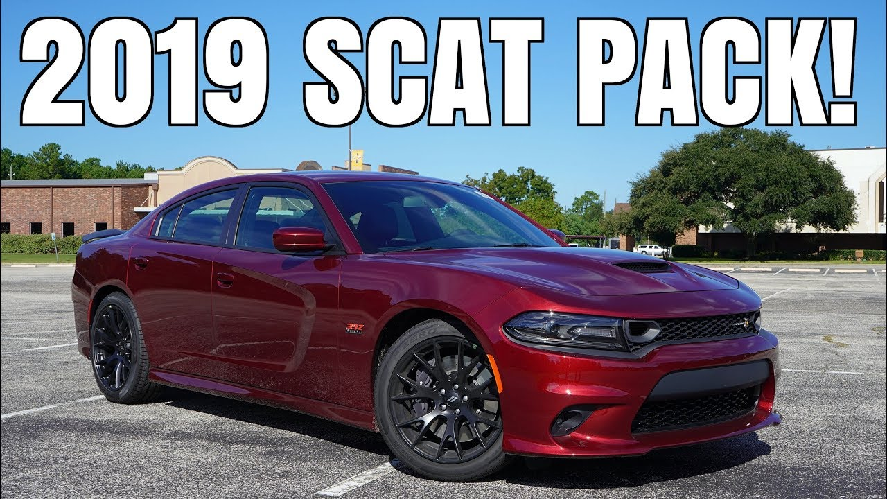 dodge charger scat pack burgundy 2 Dodge Charger Scat Pack Review - The Car I Ordered