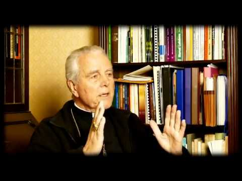 Bishop Williamson New World Order and Catholicism Part Two