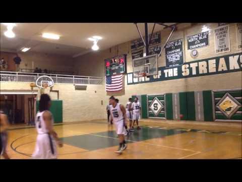 Chris Cole's Senior Highlights