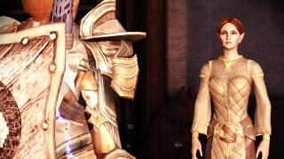 Dragon Age Awakening Part 44 - Trail of Love & Lyrium for Justice - 60fps No Commentary First Time P