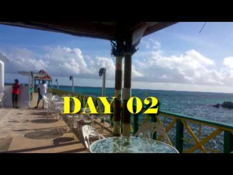 NORTH COAST WEEKEND!! (JAMAICA) | ISLAND GYALZ TV