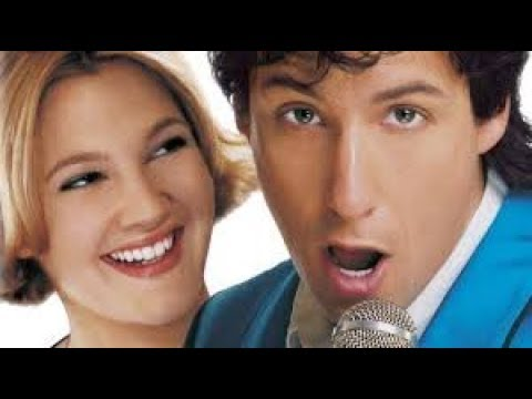Adam Sandler  -  The Wedding Singer  /film hd (1080)