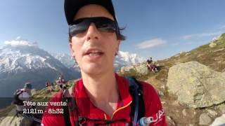 80km du Mont Blanc 2016 - Marathon du Mont Blanc