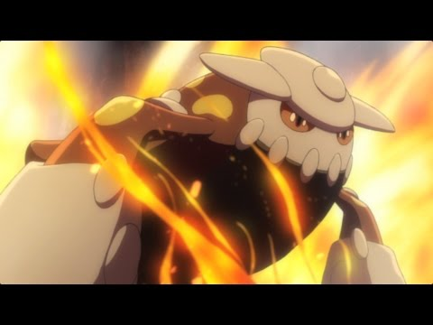 Pokémon Generations Episode 12: The Magma Stone