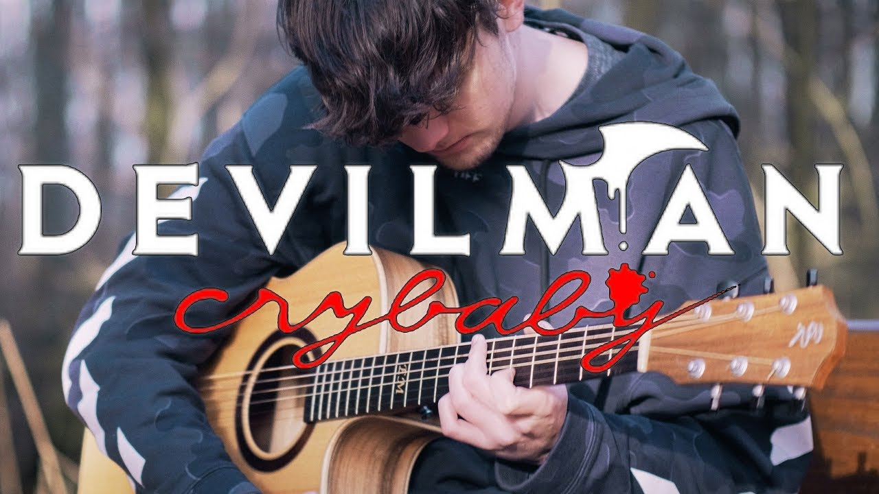devilman-crybaby-ost-crybaby-fingerstyle-guitar-cover-eddie-van-der-meer