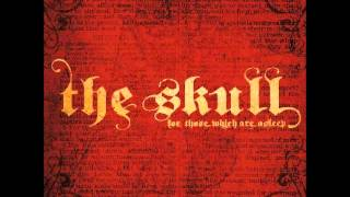 The Skull  - Till The Sun Turns Black (For Those Which Are Asleep 2014)