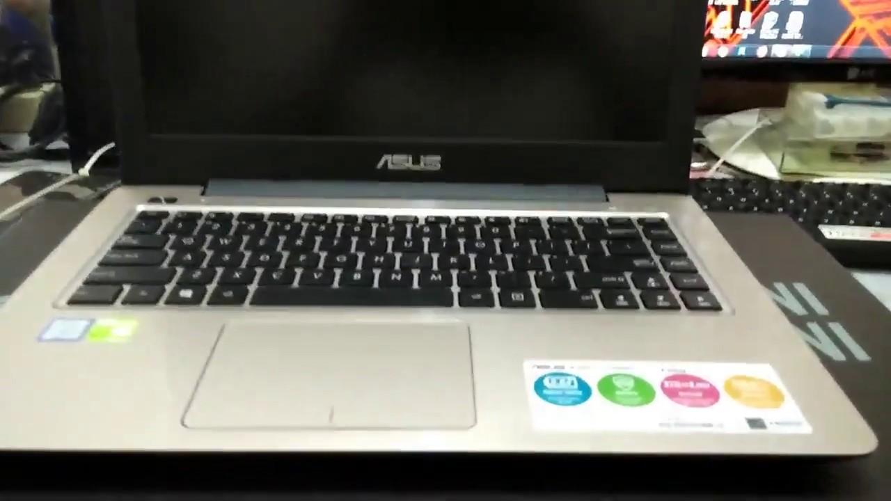 ASUS VIVOBOOK X456UQK DRIVERS FOR PC