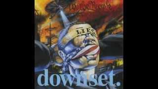 DOWNSET - Downset 1994 [FULL ALBUM]