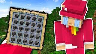 Tylko ja mam TAKIEGO PECHA! ;_; - Minecraft Bingo (w/ Graf)