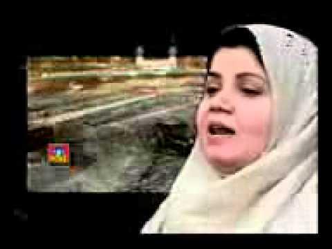 Abida khanam gr khan