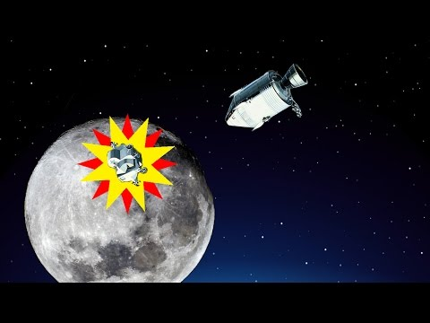 What Happened to the Spent Lunar Modules?