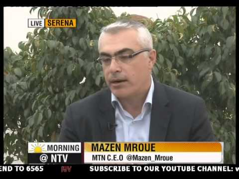 Morning@NTV Interview: MTN CEO
