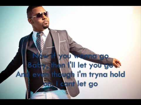 If You Leave by Music Soulchild and Mary J Blige (with lyrics)