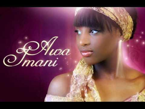Awa Imani - Si tu dois partir (reprise Laure Milan)