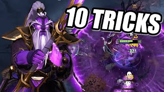 10 Things You Should Know VOID SPIRIT Dota2