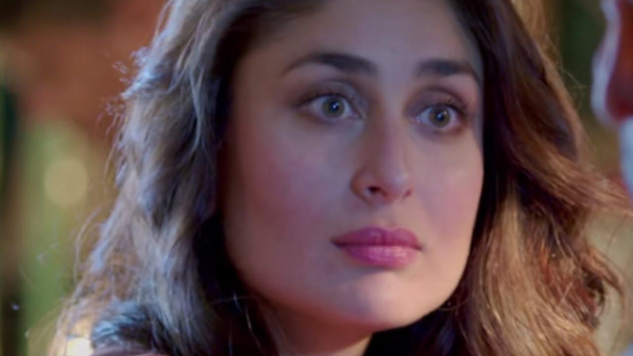 Kareena Kapoor Best Scenes - Ki & Ka - Arjun Kapoor   Superhit Bollywood Movie