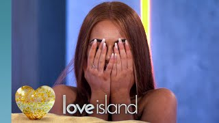 Nas returns from Casa Amor... but he's not alone | Love Island Series 6