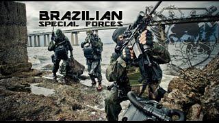 Brazilian Special Forces | 2015 | FORÇAS ESPECIAIS BRASILEIRAS