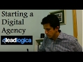 Starting a Digital Agency - Strategy Session