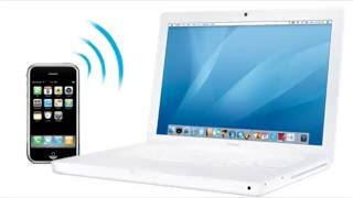 How to Share Internet from iPhone 4s, iPhone 5, iPhone 5s, iPhone 6    to Laptop and other devices