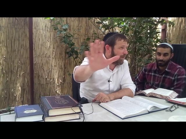 הרב יהודה וכסלבוים | מסכת תענית דף כב עמוד ב