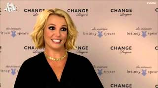 The Intimate Britney Spears Collection - Radio Aalto Interview In Finland (2014)