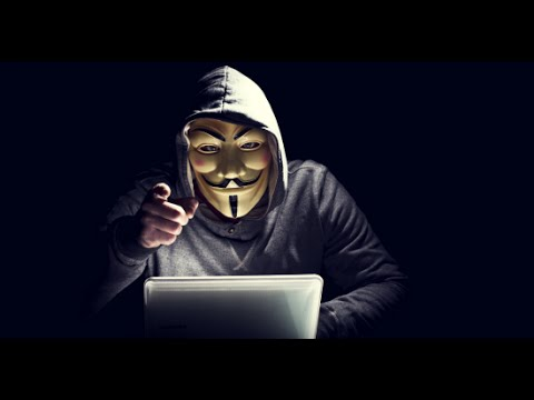 Top 10 Anonymous Hacktivists Group Cyber Attacks 2016