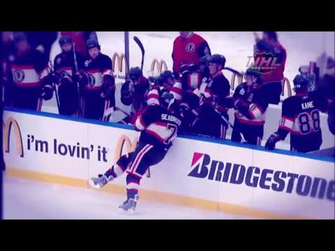 """Red Scare"" Chicago Blackhawks Hype 2016/17 Season"