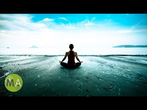 Meditation and Relaxation Music, Low Alpha/Theta Isochronic Tones, Calming Music
