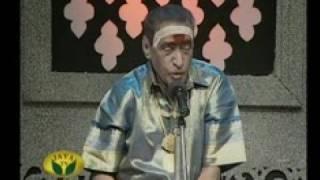 Sri Kunnakudi presents-Raghavaibhavam-Hindolam
