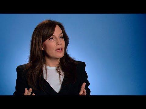 Daniella Vitale, Barneys New York COO: Talks at GS
