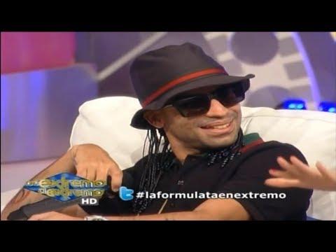La Formula (Entrevista) Arcangel, Zion &...