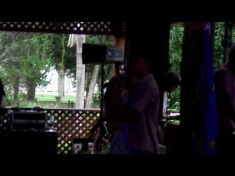 Suva Grammar School Band at Fiji Music Day Concert