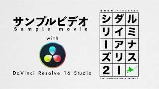 楢崎瑠美のルミナスダイアリーシリーズ2 サンプルビデオ
