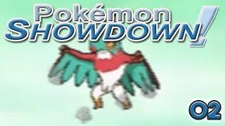 DIE FALSCHEN STEINE • Pokémon Showdown • Part 2