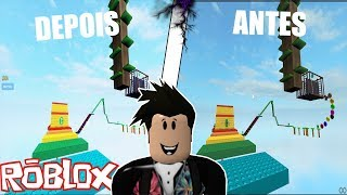 HOW TO PLACE SHADERS NO ROBLOX