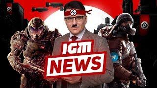 IGM News: Call of Duty без сюжета и много Роскомнадзора